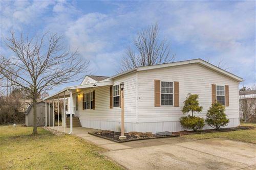 Photo of 15 Birch Row Drive, Delaware, OH 43015 (MLS # 220004229)