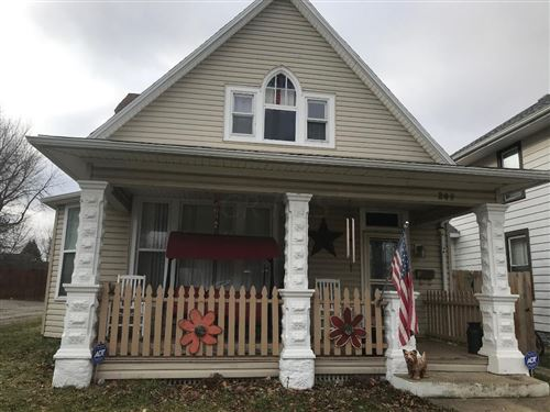 Photo of 209 S Main Street, London, OH 43140 (MLS # 220001230)