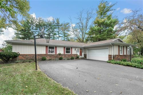Photo of 5697 Old Farm Court, Columbus, OH 43213 (MLS # 221042230)