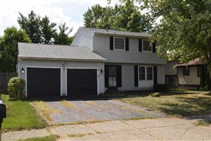 Photo of 8657 Ripton Drive, Powell, OH 43065 (MLS # 219035231)