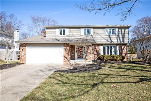 Photo of 786 Linncrest Drive, Westerville, OH 43081 (MLS # 220005231)