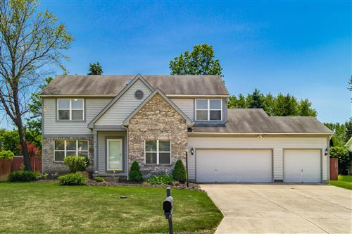 Photo of 6488 Ridge Lake Court, Westerville, OH 43082 (MLS # 220017232)