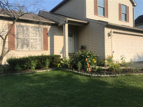 Photo of 542 Allis Place E, Reynoldsburg, OH 43068 (MLS # 220035232)