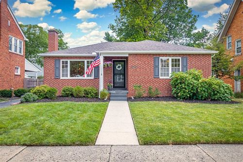 Photo of 215 Richards Road, Columbus, OH 43214 (MLS # 220027233)
