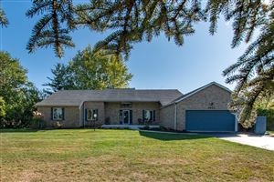 Photo of 2623 Cayuse Drive, London, OH 43140 (MLS # 219038235)