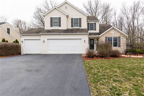 Photo of 6327 Haley Court, Hilliard, OH 43026 (MLS # 220008235)