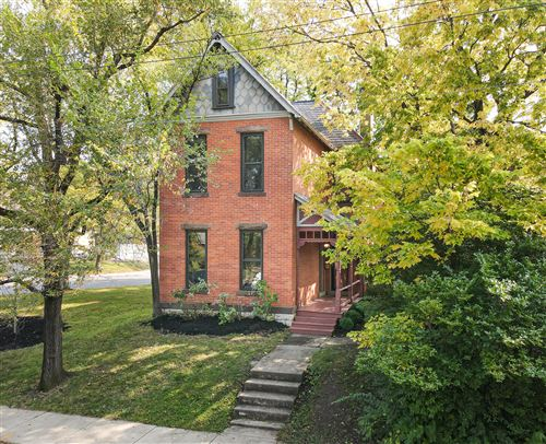 Photo of 1050 Hunter Avenue, Columbus, OH 43201 (MLS # 220036235)