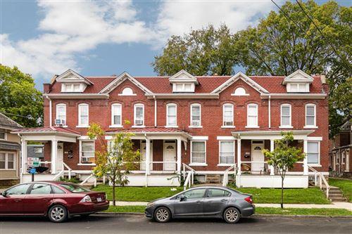 Photo of 1503 Hunter Avenue, Columbus, OH 43201 (MLS # 221035236)