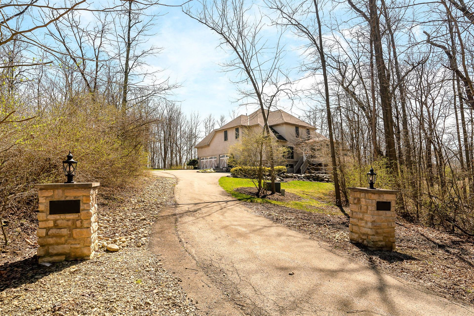 6805 Cook Road, Powell, OH 43065 - #: 221010236