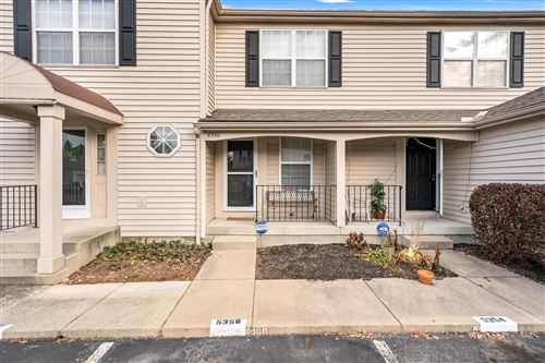Photo of 5356 Coral Berry Drive, Columbus, OH 43235 (MLS # 219045237)