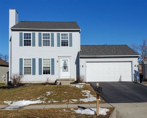Photo of 5816 O'Reily Drive, Galloway, OH 43119 (MLS # 221005237)