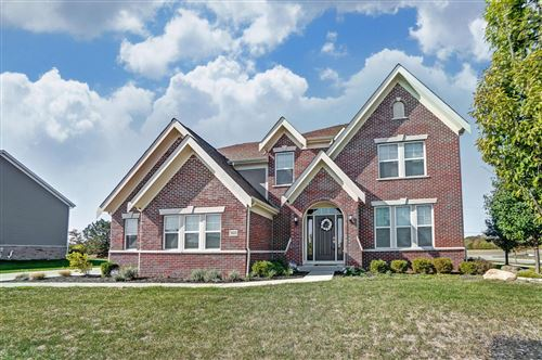 Photo of 5688 Newtonmore Place, Dublin, OH 43016 (MLS # 219039238)