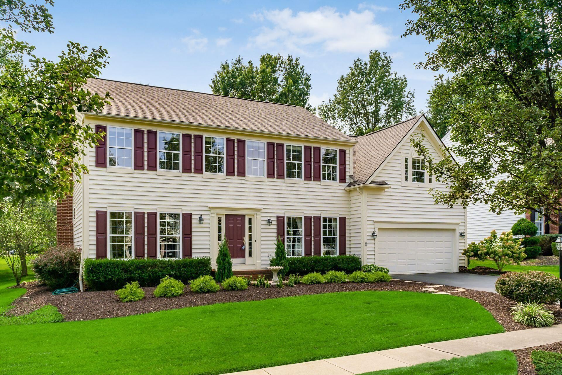 Photo of 5100 Sierra Drive, Westerville, OH 43082 (MLS # 221036238)
