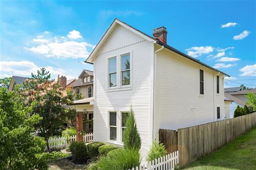 Tiny photo for 1094 Say Avenue, Columbus, OH 43201 (MLS # 220023239)