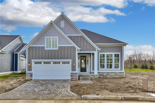Photo of 1611 Villa Way, Powell, OH 43065 (MLS # 220042239)