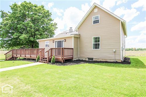 Photo of 10502 Sycamore Road, Mount Vernon, OH 43050 (MLS # 220016240)