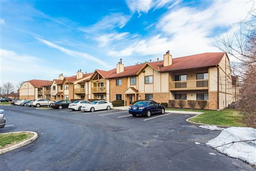Photo of 2245 Hedgerow Road #2245F, Columbus, OH 43220 (MLS # 221001240)