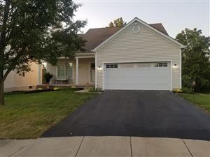 Photo of 3368 Brook Spring Drive, Grove City, OH 43123 (MLS # 219034241)