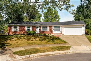 Photo of 95 Day Court, Westerville, OH 43081 (MLS # 219039241)