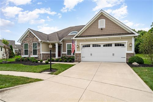 Photo of 4672 Medalist Court, Westerville, OH 43082 (MLS # 221031241)