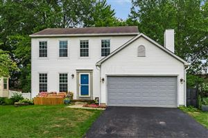 Photo of 556 Thistle Drive, Delaware, OH 43015 (MLS # 219033242)