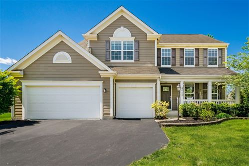 Photo of 4624 Normandy Drive, Galena, OH 43021 (MLS # 221016242)