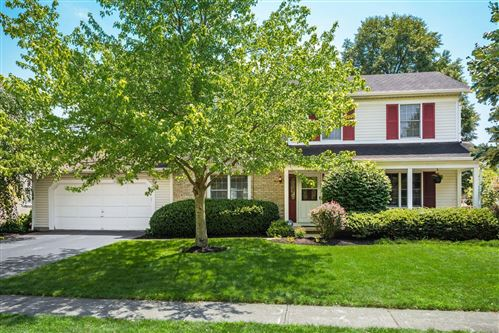 Photo of 1975 Fraley Drive, Columbus, OH 43235 (MLS # 221028242)