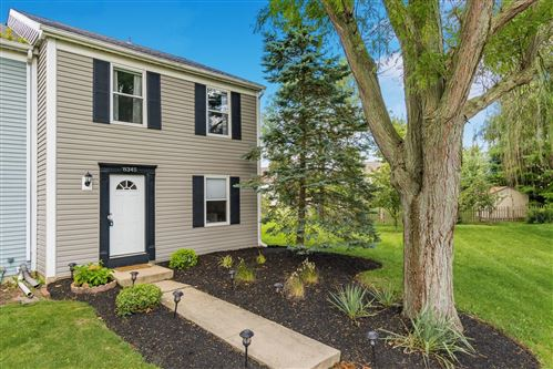 Photo of 8345 Lariat Court, Powell, OH 43065 (MLS # 221033242)