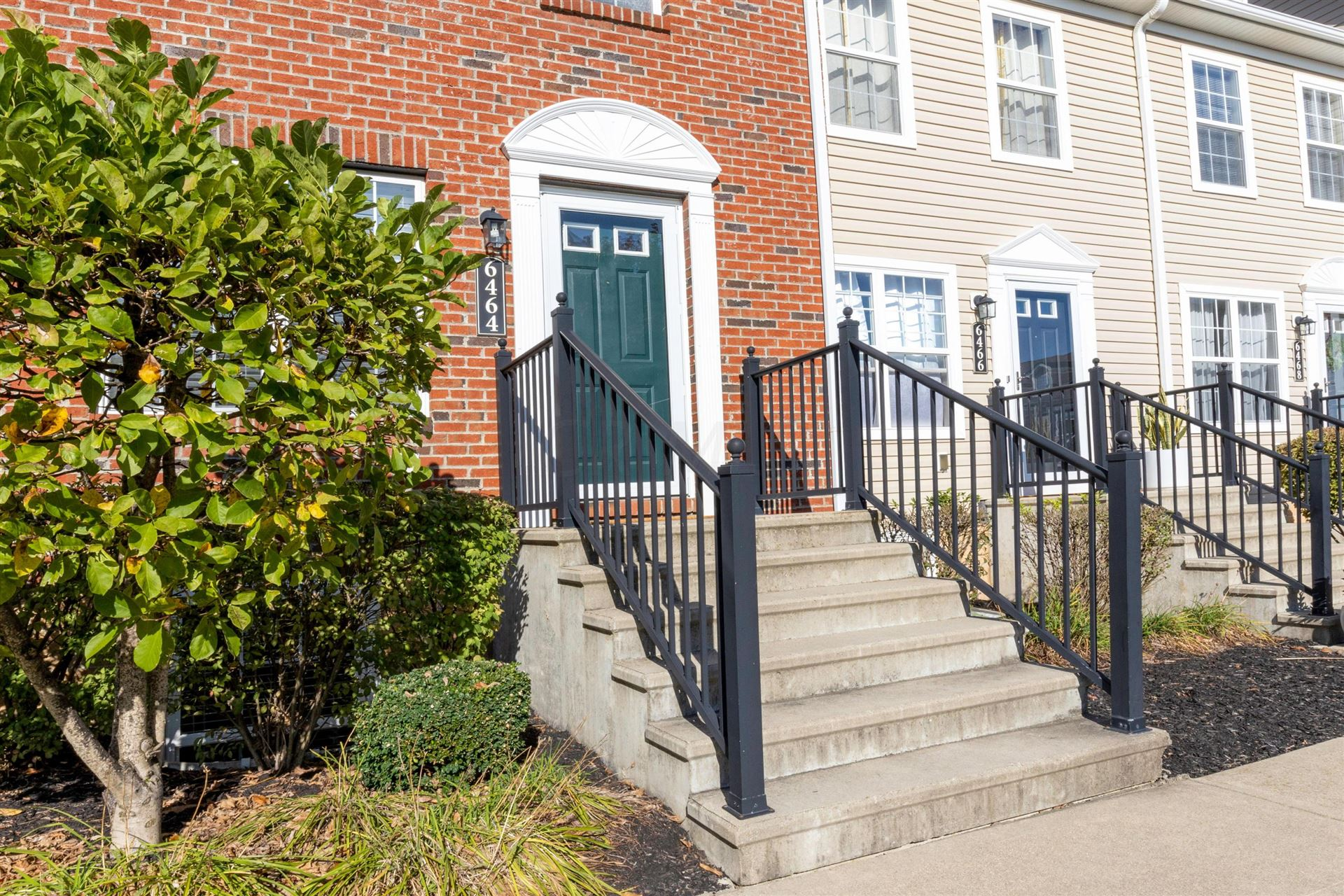Photo of 6464 Ash Rock Circle, Westerville, OH 43081 (MLS # 220038242)