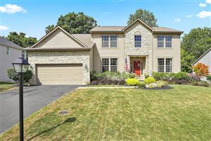 Photo of 2393 Pleasant Colony Drive, Lewis Center, OH 43035 (MLS # 219029243)