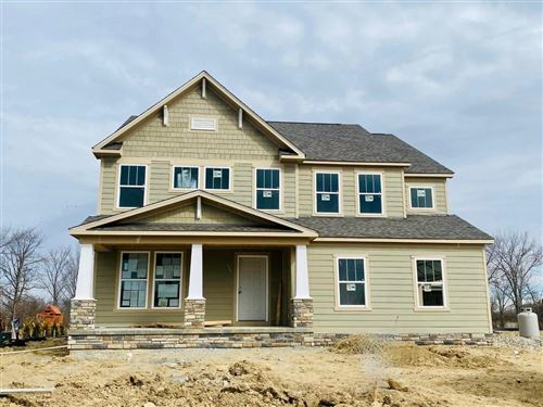 Photo of 4200 Harvest Point Drive, Powell, OH 43065 (MLS # 220037243)
