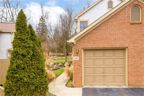 Photo of 1341 Spring Brook Court #9-1341, Westerville, OH 43081 (MLS # 221006243)