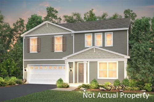 Photo of 4422 Hickory Lane #Lot 121, Hebron, OH 43025 (MLS # 221041243)