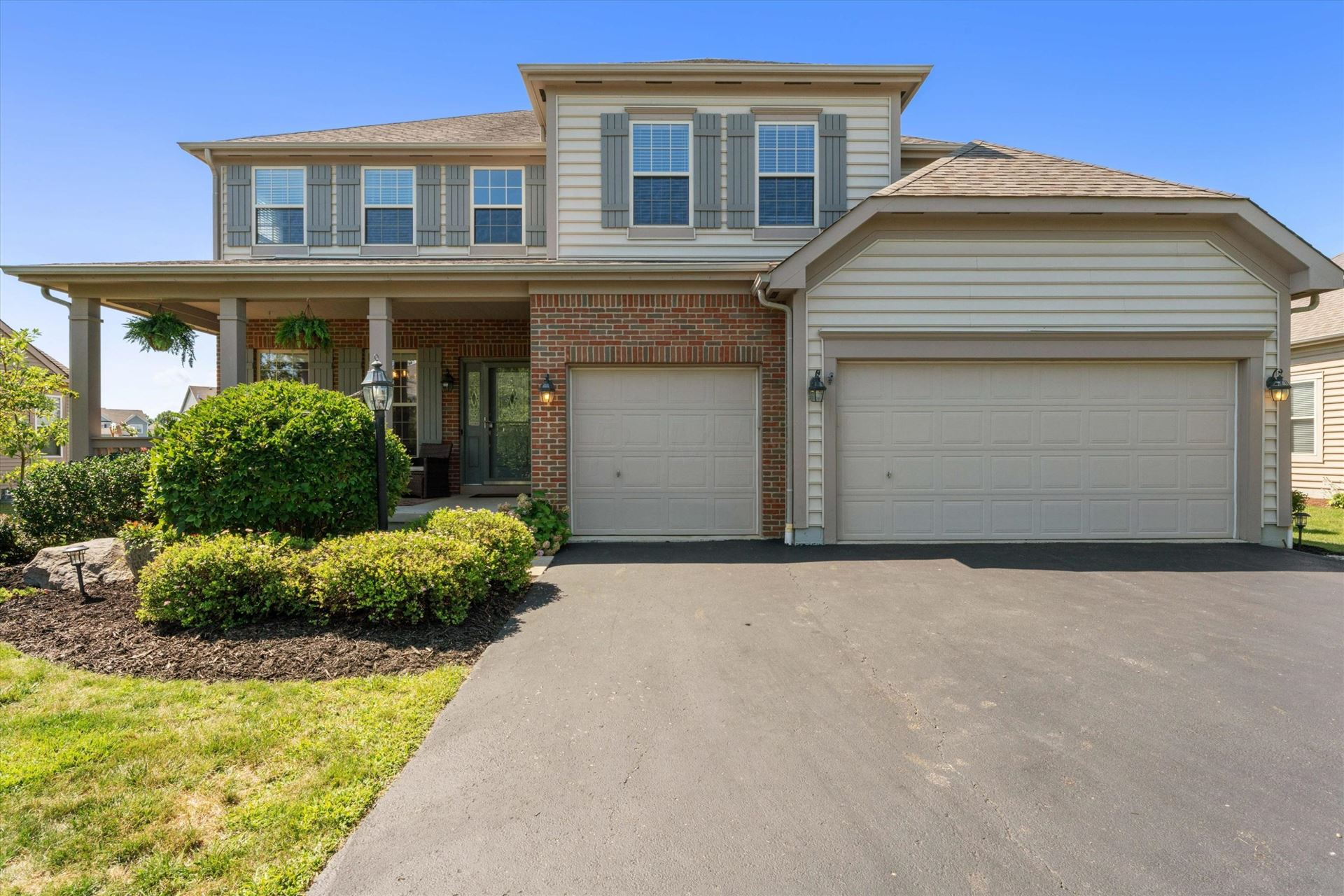 Photo of 6536 Falling Meadows Drive, Galena, OH 43021 (MLS # 221029243)