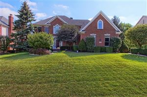 Photo of 5844 Heritage Lakes Drive, Hilliard, OH 43026 (MLS # 219033244)