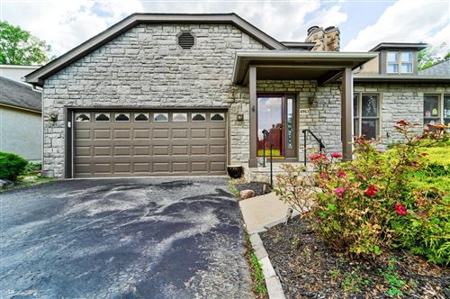 Photo of 4983 Conifer Drive, Westerville, OH 43081 (MLS # 220018245)