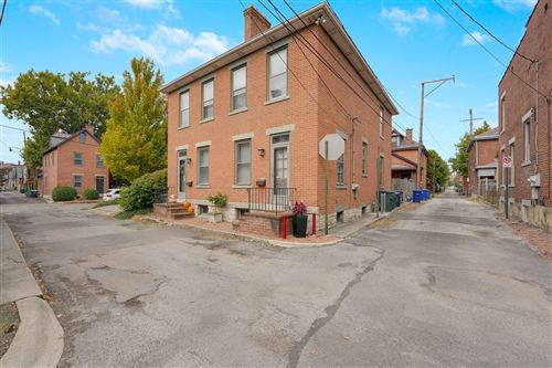 Photo of 226 Berger Alley, Columbus, OH 43206 (MLS # 220035245)