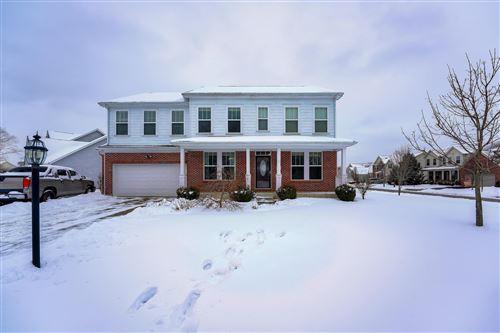 Photo of 317 Blue Jacket Circle, Pickerington, OH 43147 (MLS # 221004245)