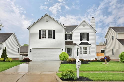 Photo of 5824 Pine Wild Drive, Westerville, OH 43082 (MLS # 221014245)