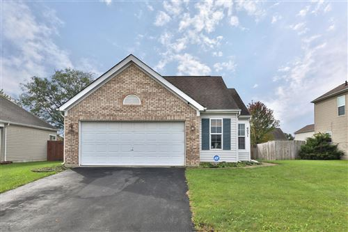 Photo of 6051 Chidley Street, Galloway, OH 43119 (MLS # 221042245)