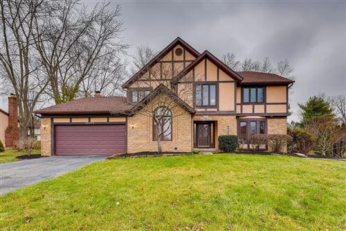 Photo of 13070 Heatherstone Circle, Pickerington, OH 43147 (MLS # 220044247)