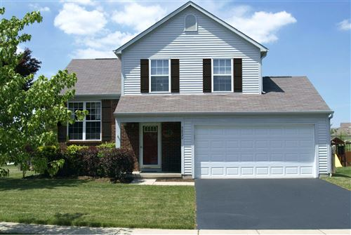 Photo of 5820 Sharets Drive, Galloway, OH 43119 (MLS # 221004247)