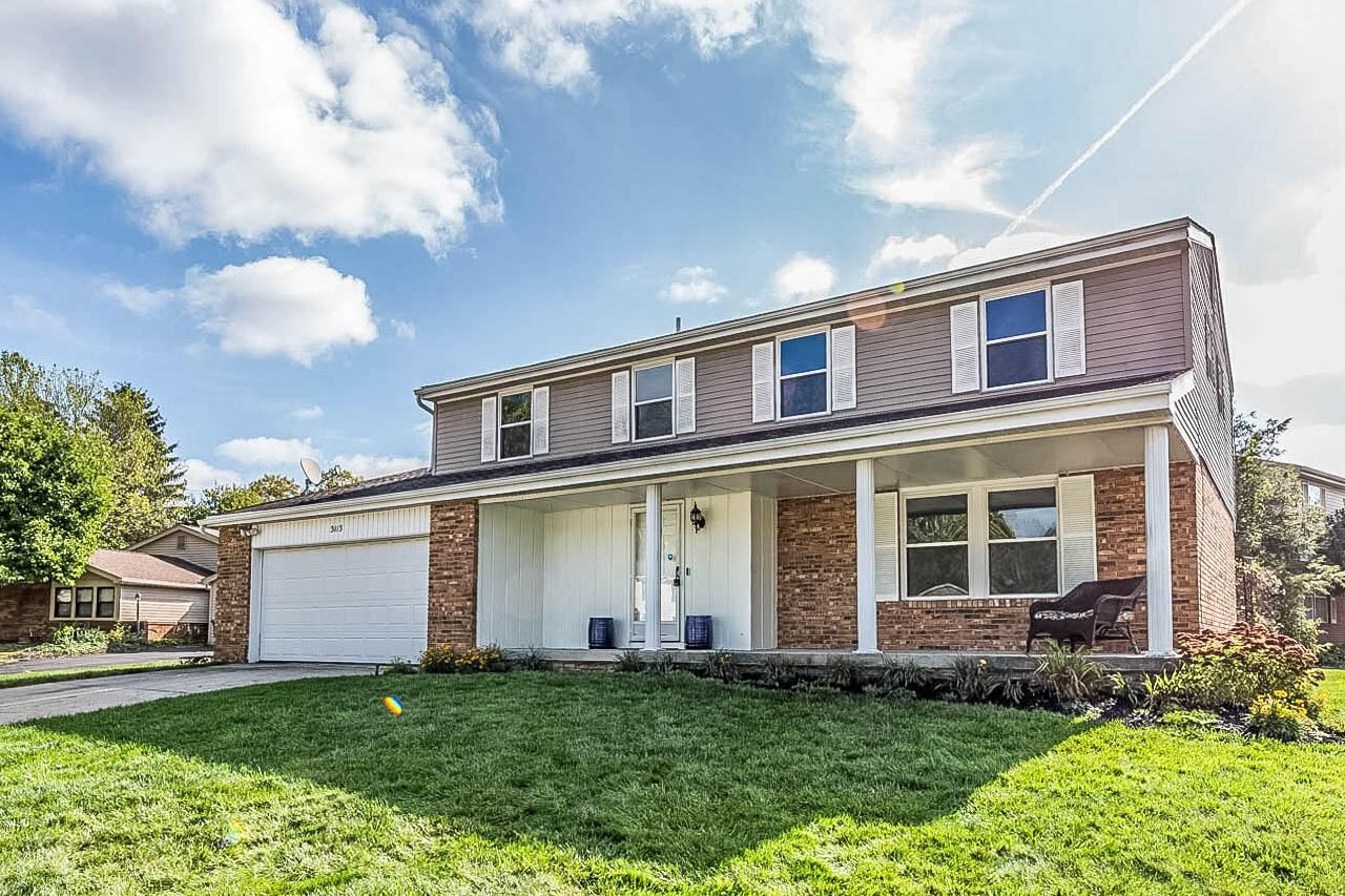 Photo of 3113 Baffin Court, Dublin, OH 43017 (MLS # 221040247)