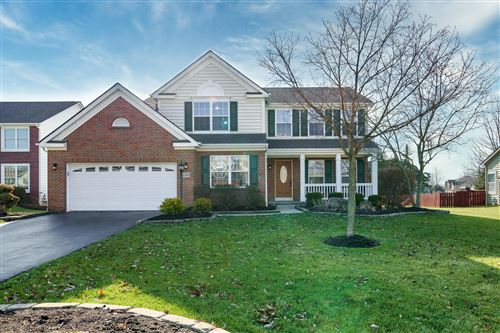 Photo of 6304 Capilano Court, Westerville, OH 43082 (MLS # 220001248)