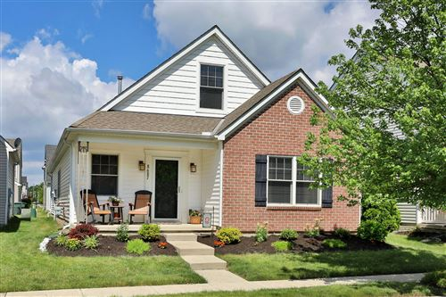 Photo of 8687 Pennycress Lane, Lewis Center, OH 43035 (MLS # 220020248)