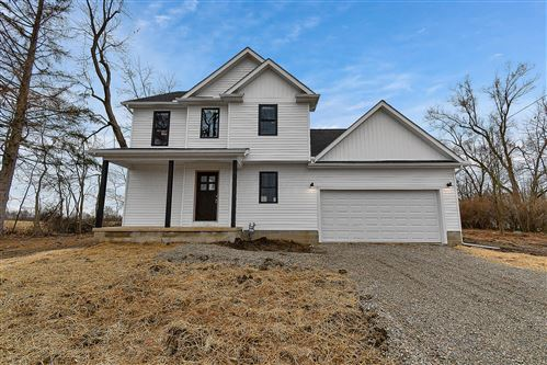 Photo of 19900 Fox Road, Circleville, OH 43113 (MLS # 220044249)