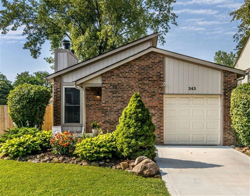 Photo of 343 Meadowside Court, Columbus, OH 43230 (MLS # 221029249)