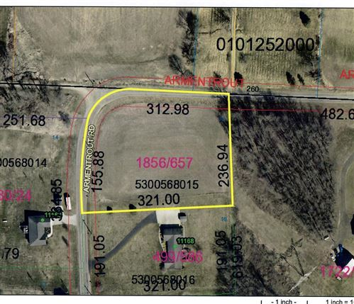 Photo of 0 Armentrout Road #Lot 17, Fredericktown, OH 43019 (MLS # 221041249)