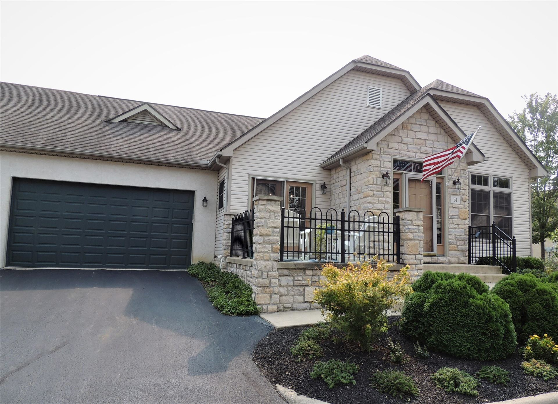 Photo of 31 Timmons Woods Drive, Delaware, OH 43015 (MLS # 221036249)