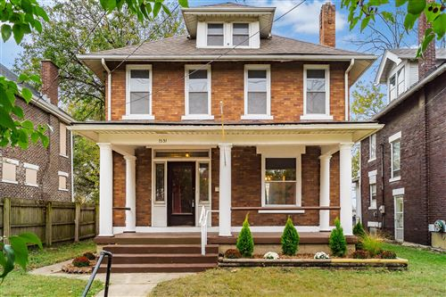 Photo of 1531 S High Street, Columbus, OH 43207 (MLS # 219042250)